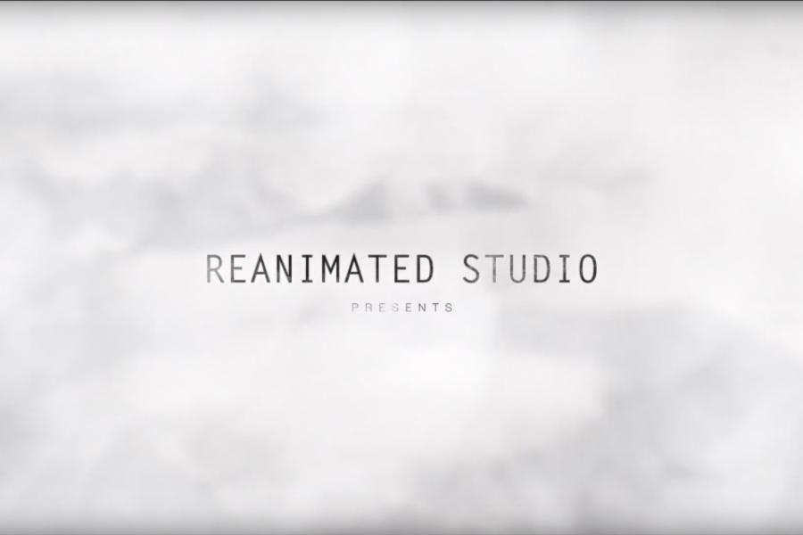 reanimatedstudio showreel 2017