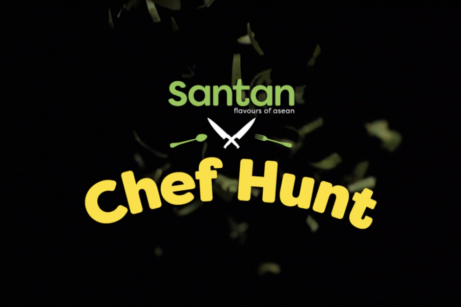 AirAsia Chef Hunt