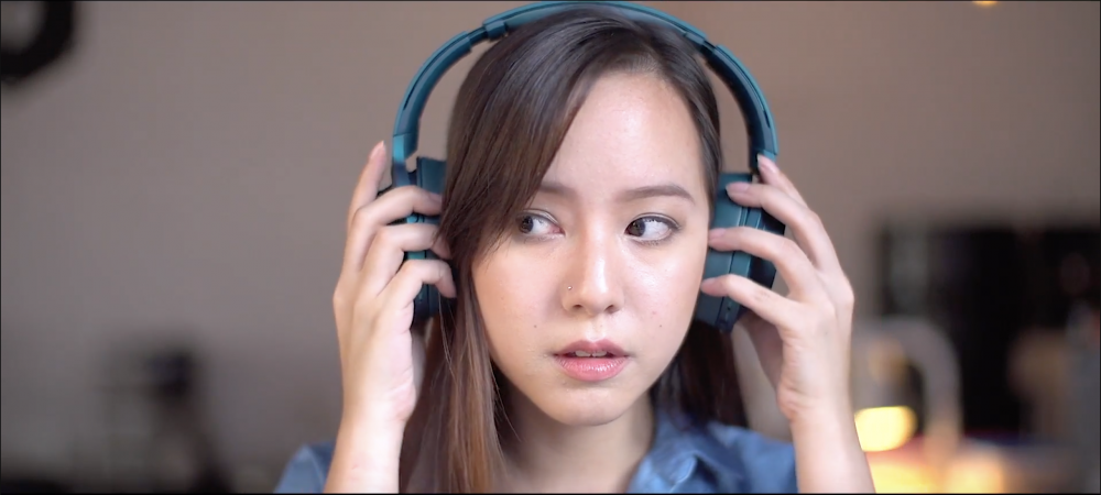 Sony Hear Headphone TVC / OVC