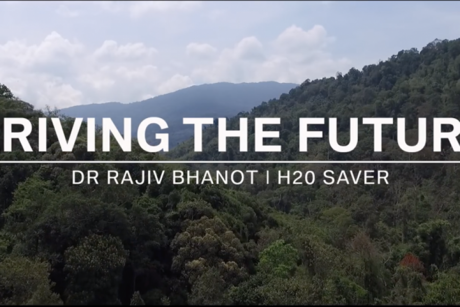 BMW Malaysia Driving the Future – ft. Dr Rajiv Bhanot