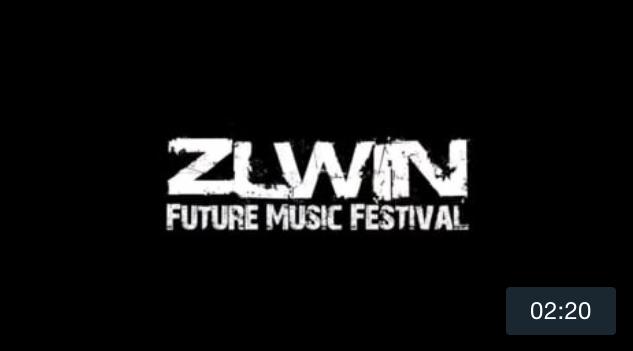 Zlwin X Future Music Festival