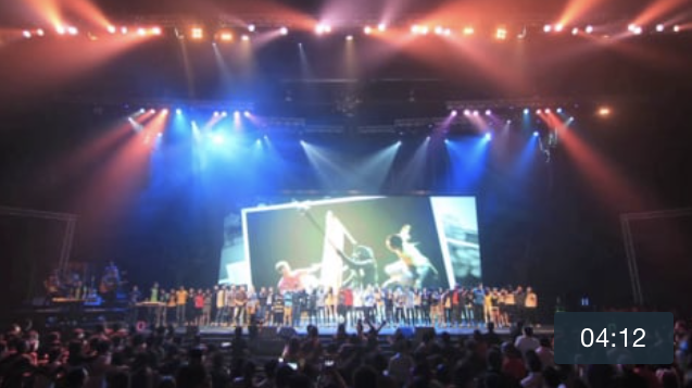 Emerge KL Conference 2012 Highlight