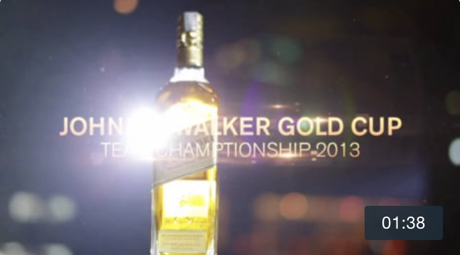 i Darts: Johnnie Walker Gold Cup | Teaser |
