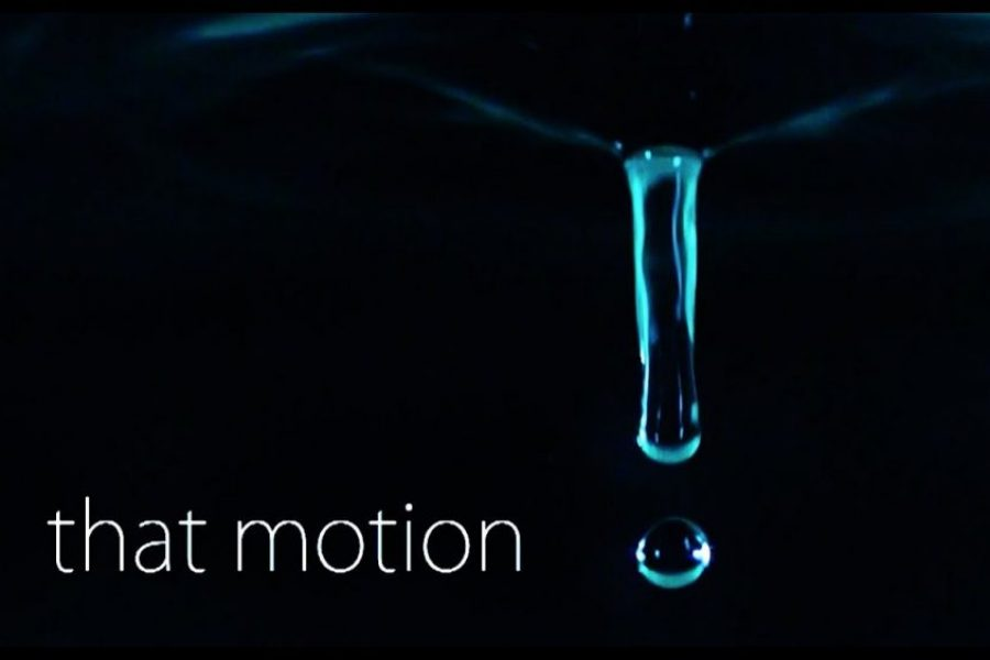 that motion