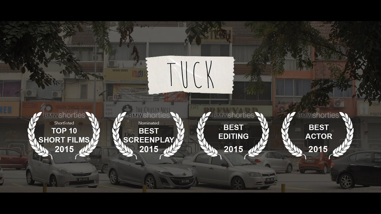 BMWShorties 2015: TUCK