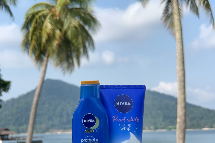 NIVEA Product